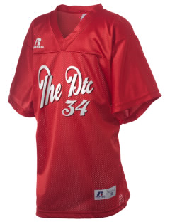 The DTC The DTC Russell Kid's Replica Football Jersey