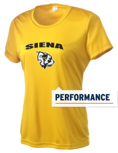Siena College Saints Women's Competitor Performance T-Shirt