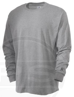 Brooks AFB  Russell Men's Long Sleeve T-Shirt
