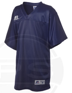Dyess AFB Russell Kid's Replica Football Jersey
