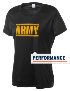 Fort Carson Women's Competitor Performance T-Shirt