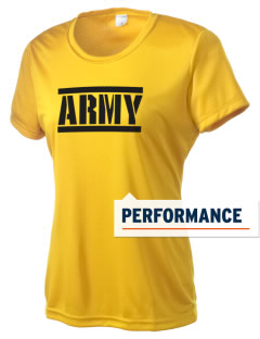 Hunter Army Airfield Women's Competitor Performance T-Shirt