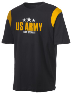 Fort Stewart Holloway Men's Rush T-Shirt