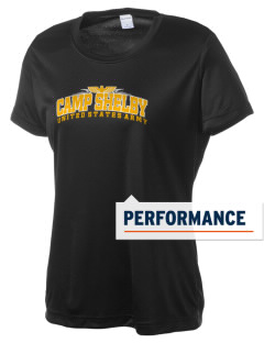 Camp Shelby Women's Competitor Performance T-Shirt