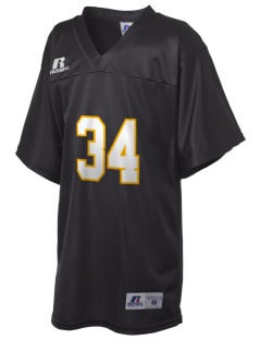Fort Bliss Russell Kid's Replica Football Jersey