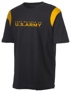 Fort Belvoir Holloway Men's Rush T-Shirt