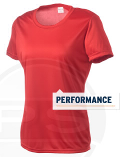 Albany MC Logistics Base Women's Competitor Performance T-Shirt