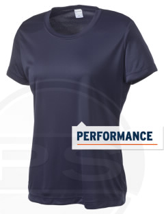 Clearwater CG Air Station Women's Competitor Performance T-Shirt