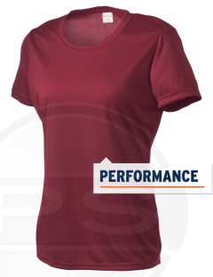 Yorktown CG Reserve Training Center Women's Competitor Performance T-Shirt