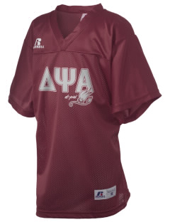 Delta Psi Alpha Russell Kid's Replica Football Jersey