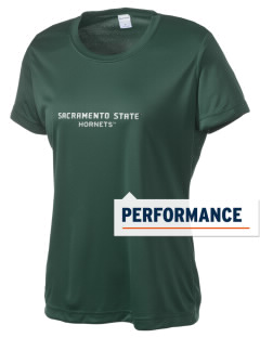 California State University Sacramento Hornets Women's Competitor Performance T-Shirt