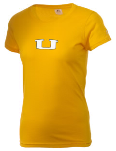 University of Central Florida Knights  Russell Women's Campus T-Shirt