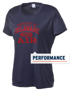 Delaware Air National Guard Women's Competitor Performance T-Shirt