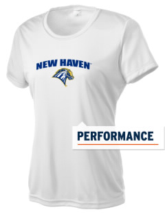 University of New Haven Chargers Women's Competitor Performance T-Shirt