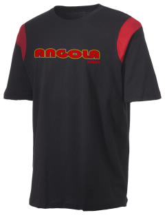 Angola Holloway Men's Rush T-Shirt
