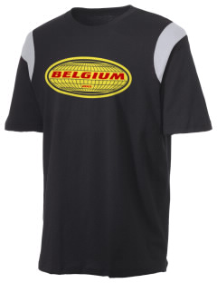 Belgium Holloway Men's Rush T-Shirt