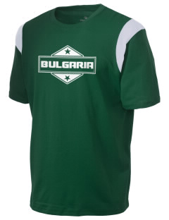 Bulgaria Holloway Men's Rush T-Shirt