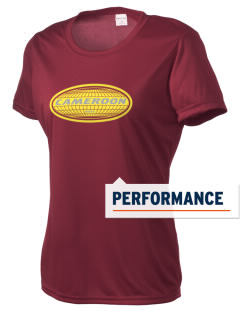 Cameroon Women's Competitor Performance T-Shirt