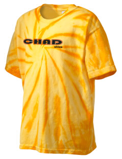 Chad Kid's Tie-Dye T-Shirt