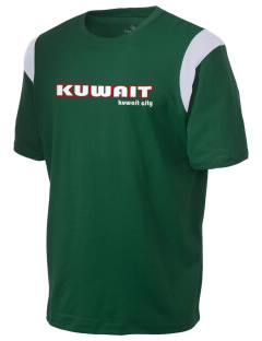 Kuwait Holloway Men's Rush T-Shirt