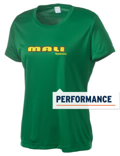 Mali Women's Competitor Performance T-Shirt