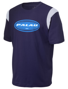 Palau Holloway Men's Rush T-Shirt