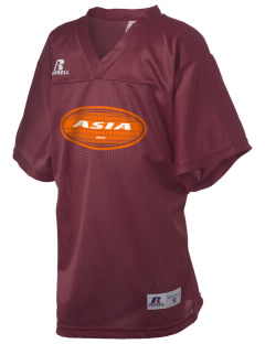 Sri Lanka Russell Kid's Replica Football Jersey