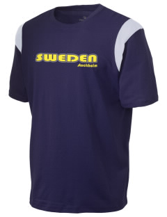 Sweden Holloway Men's Rush T-Shirt