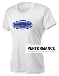 Arizona Women's Competitor Performance T-Shirt