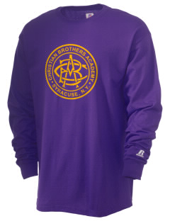 Christian Brothers Academy BROTHERS  Russell Men's Long Sleeve T-Shirt