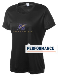 Lehman College Lightning Women's Competitor Performance T-Shirt