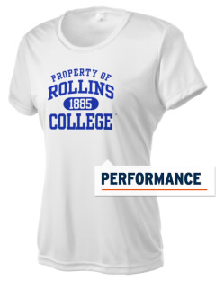 Rollins College Tars Women's Competitor Performance T-Shirt