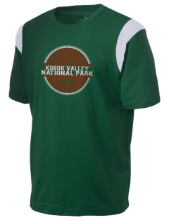 Kobuk Valley National Park Holloway Men's Rush T-Shirt