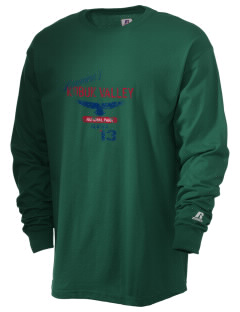 Kobuk Valley National Park  Russell Men's Long Sleeve T-Shirt