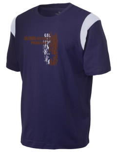 Baltimore-Washington Parkway Holloway Men's Rush T-Shirt