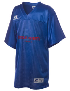 American University Eagles Russell Kid's Replica Football Jersey