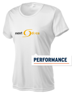 NextDocs Conshohocken Women's Competitor Performance T-Shirt