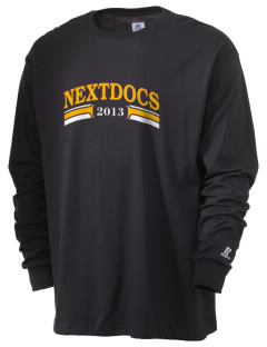 NextDocs Conshohocken  Russell Men's Long Sleeve T-Shirt