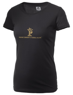 Pierpont Community & Technical College C&TC  Russell Women's Campus T-Shirt