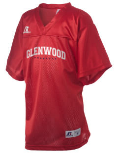 Glenwood Russell Kid's Replica Football Jersey
