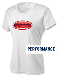 Barnesville Women's Competitor Performance T-Shirt