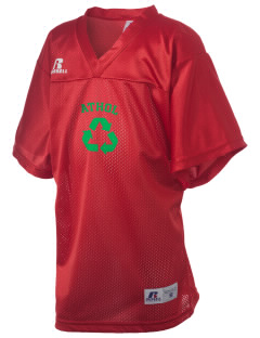 Athol Russell Kid's Replica Football Jersey