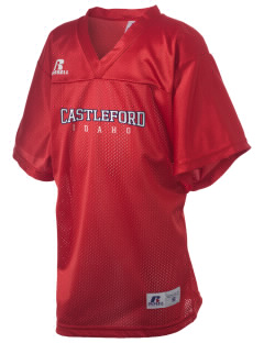 Castleford Russell Kid's Replica Football Jersey