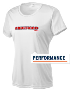 Fruitland Women's Competitor Performance T-Shirt