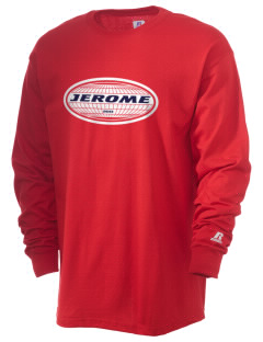 Jerome  Russell Men's Long Sleeve T-Shirt