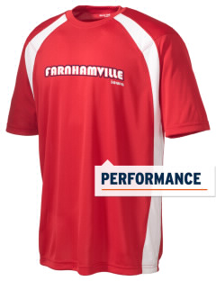 Farnhamville Men's Dry Zone Colorblock T-Shirt