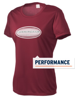 Cunningham Women's Competitor Performance T-Shirt