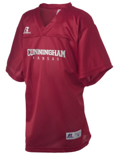 Cunningham Russell Kid's Replica Football Jersey