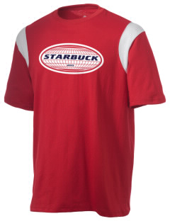 Starbuck Holloway Men's Rush T-Shirt