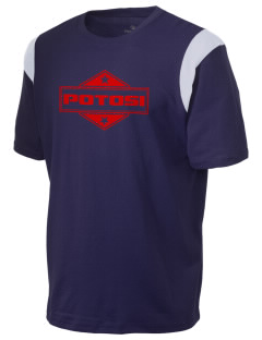 Potosi Holloway Men's Rush T-Shirt